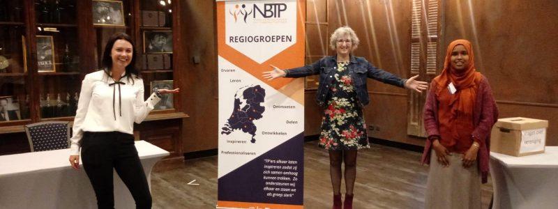 regiogroepen nbtp